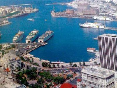 Лучший порт Европы