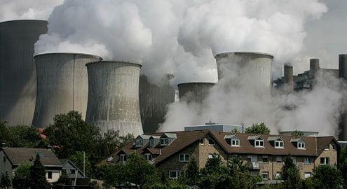 Защита от парниковых газов станет более эффективной