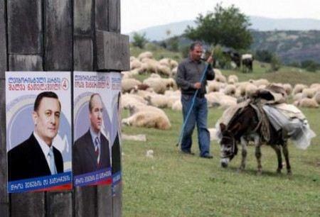 В Грузии накануне дня выборов неизвестные жестоко убили племянницу соратника Иванишвили по партии «Грузинская мечта».