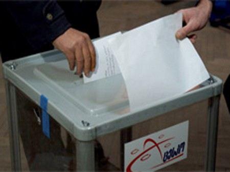 По итогам парламентских выборов в Грузии обработано 15% голосов. Партия Иванишвили набирает большинство - 52.77%