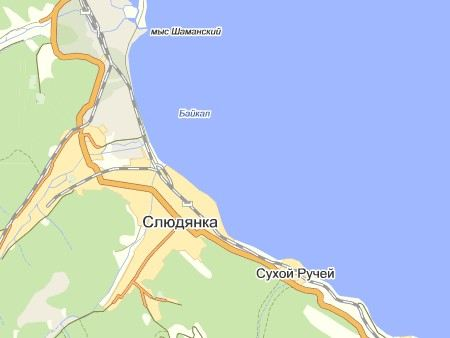 В Сибири в Иркутской области, рядом с поселком Слюдянка в серьезное ДТП попал грузовик с канцтоварами. В результате аварии погибли 2 человека.