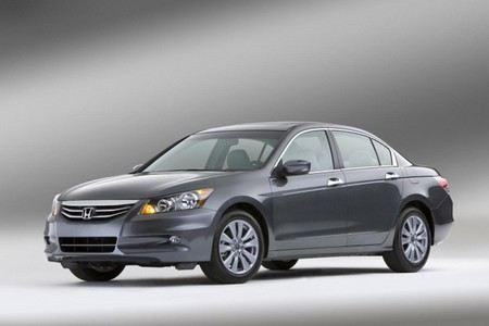 Honda отзывает 573 тыс. автомобилей Honda отзывает 573 тыс. автомобилей Acura TL и Accord V6