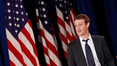 Основатель Facebook Марк Цукерберг не будет открывать центр разработок в России.