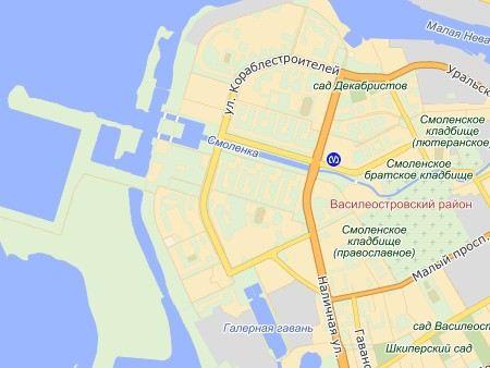 На Васильевском острове в Санкт-Петербурге восстановлено электроснабжение. Об этом сообщил источник в Ленэнерго.