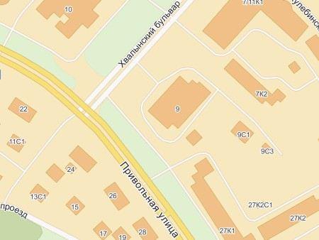 В Москве на большой скорости столкнулись маршрутное такси Hyundai и рейсовый автобус ЛиАЗ. 10 человек ранены.