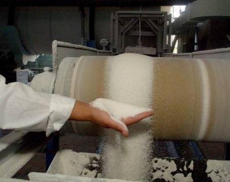 В Краснодарском крае на предприятии «Кристалл» (Выселковский сахарный завод) химическими реактивами отравились 25 человек.