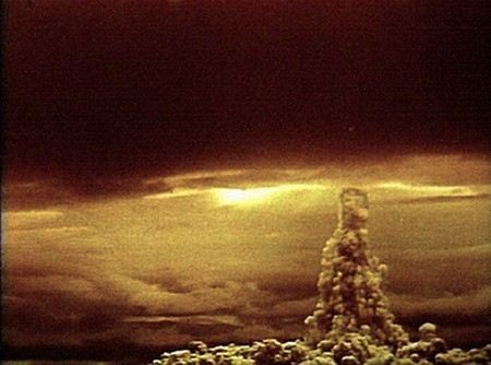 Россия будет проводить неядерно-взрывные испытания на Новой Земле