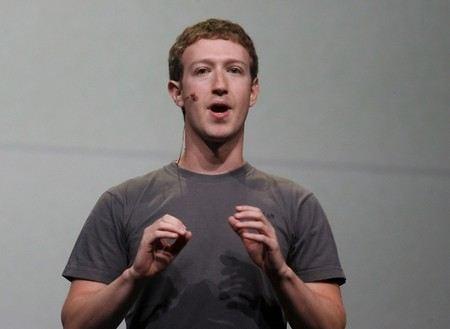 Марк Цукерберг заявил, что аккаунт в Facebook есть у каждого седьмого жителя планеты