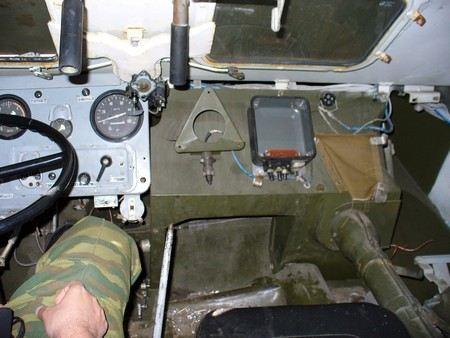 В Рощинском гарнизоне в Самарской области погиб рядовой Алексей Бобров под колесами бронетранспортера.