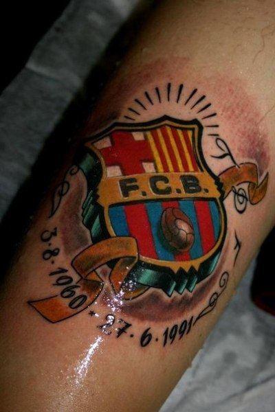 Barcelona Tattoo Expo 2012
