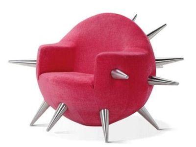 Кресло-бомба