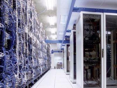 При аренде сервера могут быть подключены и дополнительные услуги