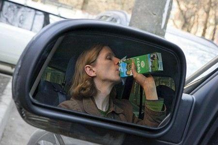 «Любишь кефир, тогда выбирай - пить кефир или садиться за руль», - Онищенко.