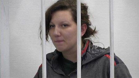 Защита Екатерины Заул, которую приговорили к 8 годам колонии, за то, что она в пьяном виде на автомобиле сбила пятерых человек, намерена обжаловать приговор