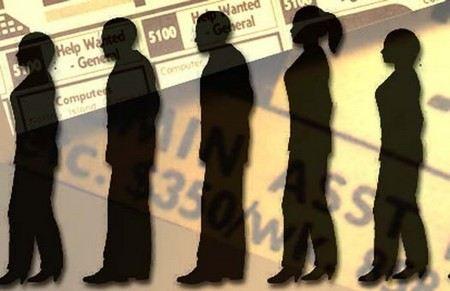 В России за сентябрь безработица снизилась на 3,5%. Сейчас официально безработными числятся 1 млн 32 тыс. 803 человек.