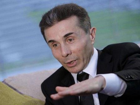 Иванишвири представил Парламенту Грузии новый состав правительства и назвал имя возможного кандидата в президенты страны.
