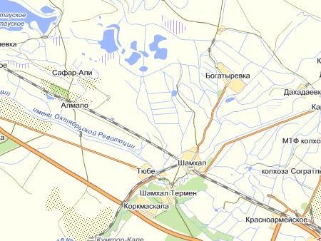 В Кумторкалинском районе Дагестана введен режим КТО.