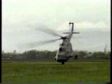 В Индонезии потерпел крушение вертолет Ми-8.