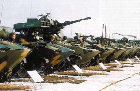 Ирак закупит у России оружия на сумму более, чем на 4,2 млрд долларов.