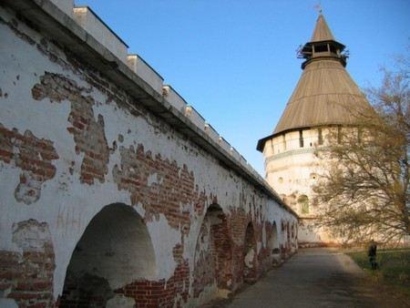 На реставрацию кремля в Астрахани хотят потратить 401 млн рублей.
