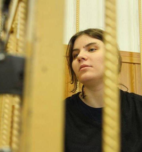 Екатерина Самуцевич изменила свою позицию