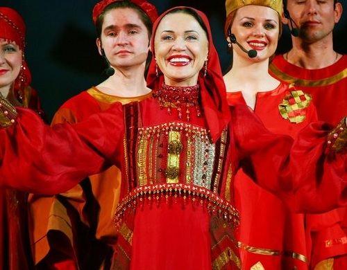 Надежда Бабкина получила возможность достроить театр