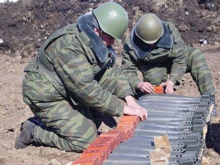 В Оренбургской области возбуждено первое уголовное дело по факту взрыва на полигоне в отношении 20-летнего солдата Александра Касаткина.