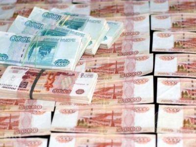 Из ФСС похищено 14 млн. рублей