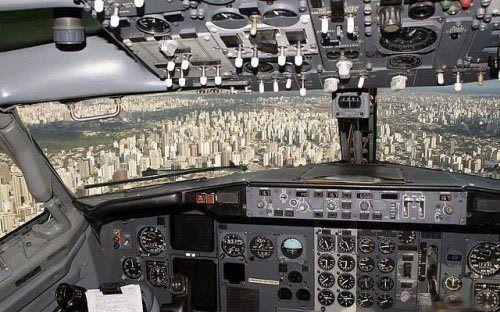 Штурвалы российских самолетов отдадут иностранцам