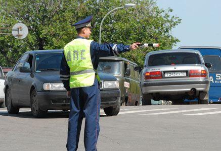 Увеличение штрафа за превышение скорости