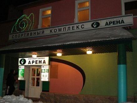 Роман Сагдеев застрелен в спортзале