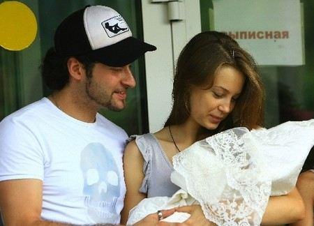 У выпускника «Фабрики звезд-2003» родился второй ребенок.