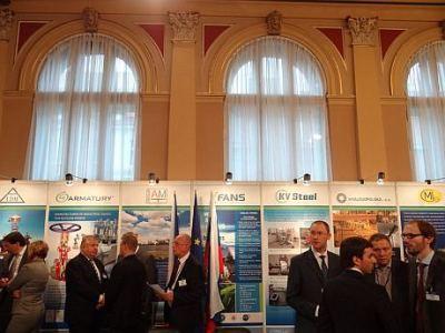 Форум Атомекс-Европа завершился в Праге