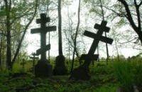Женщина умерла во время секса на кладбище