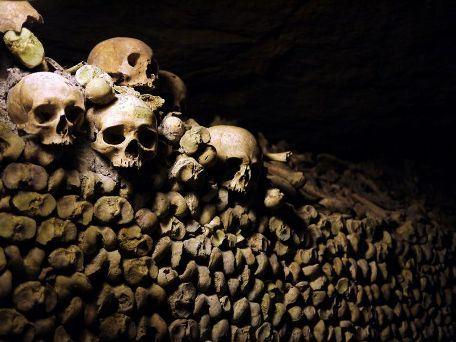 Покойники стали свидетелями убийственной любви
