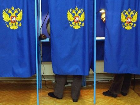 По предварительным результатам Единого Дня голосования в России «Единая Россия» выиграла выборы во все заксобрания.