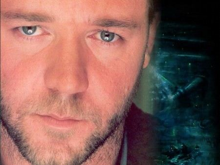 Russell Crowe Daniel Spencer divorced his wife after 9 years of marriage.