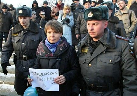 Председатель Мособлизбиркома Ирек Вильданов осудил то, что Евгения Чирикова не признала свое поражение на выборах мэра в Химках.