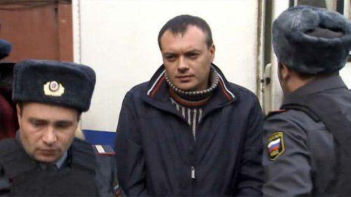 Алексей Русаков остается за решеткой
