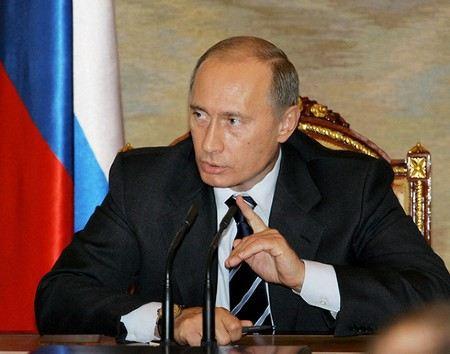 Владимир Путин призвал силовые структуры к более эффективной работе и приказал быть дерзкими по отношению к террористам.