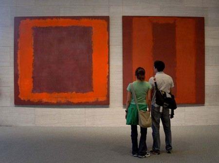 Вандал Уманец, испортивший в Лондоне картину Марка Ротко, признал свою вину.
