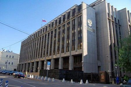 Совет Федерации будет транслировать свои заседания в интернете в режиме онлайн уже с ноября.