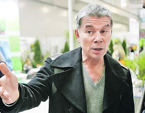 Олег Газманов возмущен отношением к его песне
