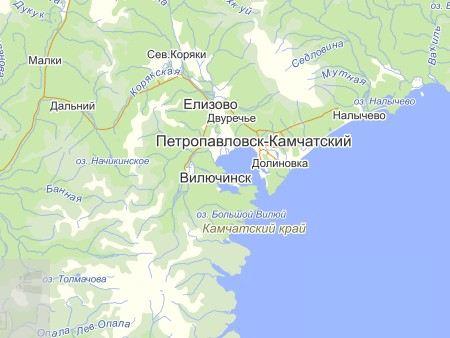 На Камчатке полицейские арестовали 49 человек, которые готовились к массовой драке.