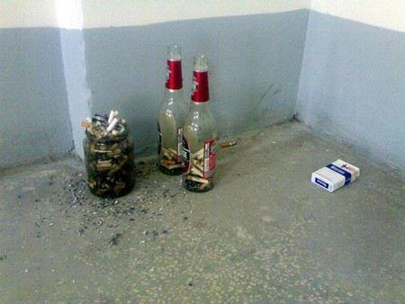 Правительство поддержало запрет на курение в общественных местах, которое предложил Дмитрий Медведев