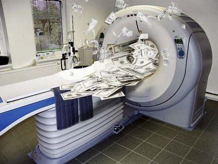 В Москве осудили троих человек, в том числе бывшего чиновника Минздрава по делу о закупке томографов.