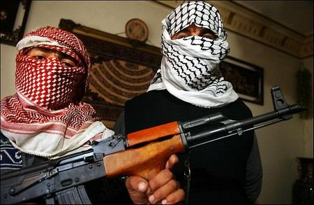 Госдепартамент США объявил награду за помочь в поисках спонсоров террористической группировки «Аль-Каиды».