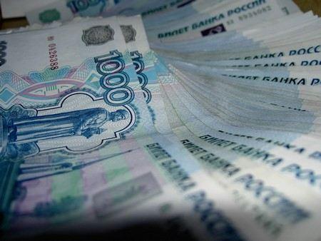 Госдума приняла в первом чтении проект бюджета на 2013 год.
