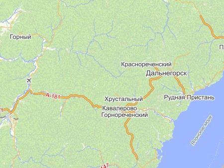 В Чугуевском районе Приморского края в ДТП с участием микроавтобуса пострадали 8 человек, еще 5 погибли.