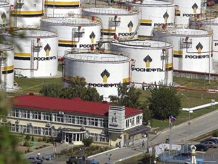 Федеральная антимонопольная служба заявила о том, что Роснефть вряд ли сможет совершать крупные покупки.